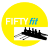 Fifty fit logo
